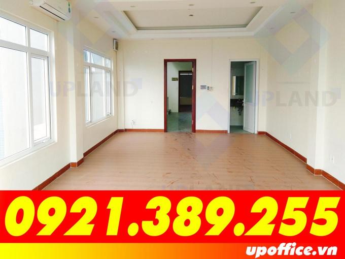 Cho thuê MBKD tầng 1 DT 30m2 MT 5.5m tại 146 Hoàng Quốc Việt, vị trí đẹp, giá tốt LH: 0921.389.255