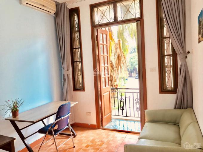 Cho thuê phòng 24m2 Đặng Thai Mai, gần Âu Cơ, Nghi Tàm, rất gần Hồ Tây