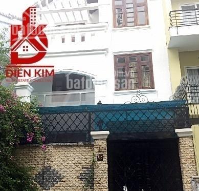 Cho thuê nhà trong hẻm đường Lam Sơn 1 trệt 3 lầu phường 2 Q. Tân Bình