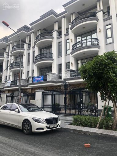 Bán đất dự án Vạn Phúc Riverside City giá 73 tr/m2 tốt nhất thị trường, LH sớm để có giá tốt