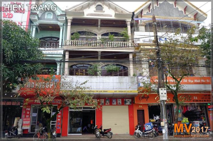 Cho thuê gấp nhà mặt phố Lê Trọng Tấn, DT 52m2 x 5T, MT 6m, giá 40tr/th