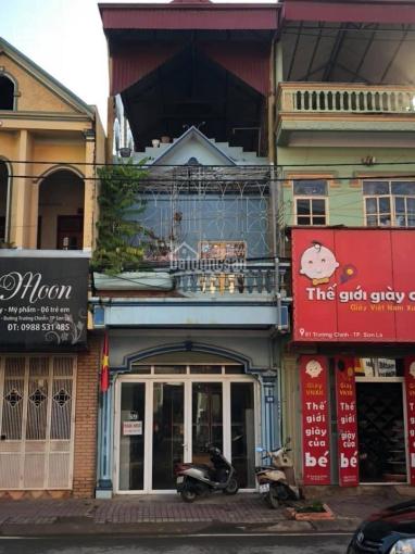 Do không có nhu cầu sử dụng, chính chủ bán gấp 100m2 nhà đất tại đường Trường Chinh, TP. Sơn La