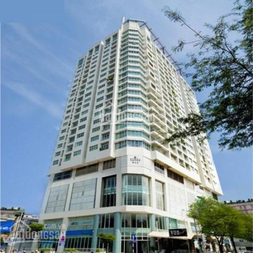 Văn phòng cho thuê quận 5, tòa nhà Tản Đà Court Building - 755 m2. LH: 0923.853.158