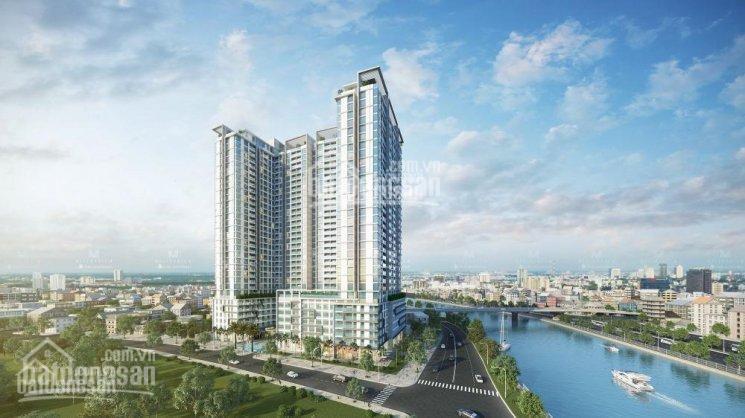 Bán office Millennium Bến Vân Đồn, 2,3 tỷ/căn, sở hữu lâu dài, Hoạt động 24/7, CK cao. 0939.060.193