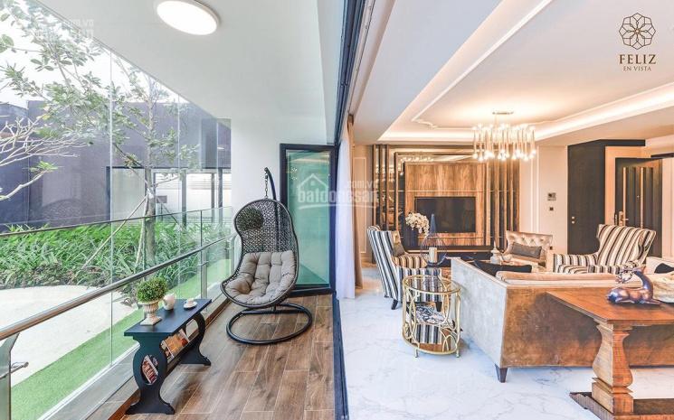 Bán Căn hộ 5 phòng ngủ, Sky Mansion DT: 239m2 tòa Altaz Feliz En Vista giá 20.6 tỷ. LH: 0931356879 ảnh 0