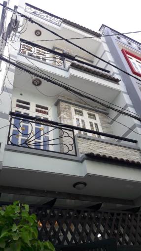 Cho thuê nhà mới 100% đường Thoại Ngọc Hầu, Phường Tân Thành, Quận Tân Phú ảnh 0