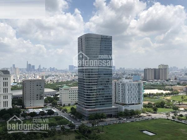 Cho thuê văn phòng Quận 7 - tòa nhà Petroland Tower - 280 m2 - LH: 0923.853.158
