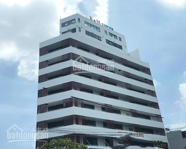 Cho thuê văn phòng quận Bình Thạnh tòa nhà K&M Tower 390 m2 - LH: 0923.853.158