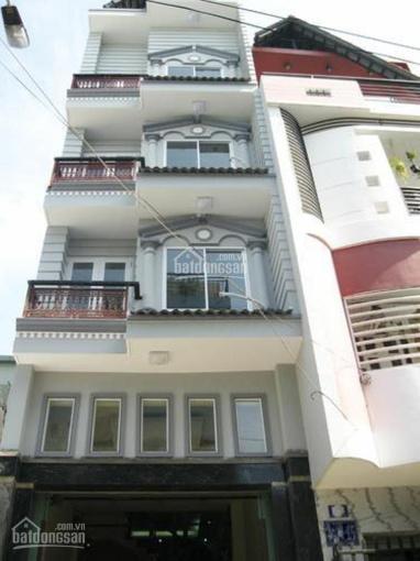 Cho thuê nhà MT Phan Xích Long, Q PN DT 4x16m. trệt, lửng, 2 lầu ST giá thuê 80,955 triệu/tháng