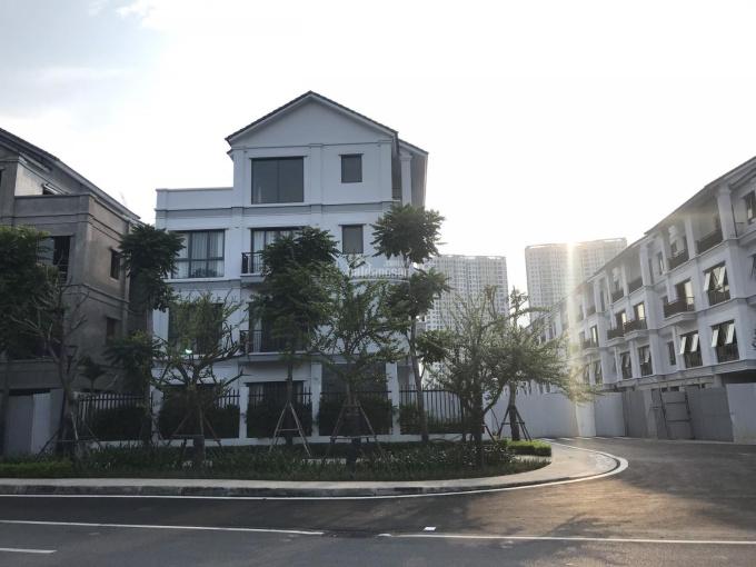 Cần bán gấp căn liền kề ST5 Gamuda, diện tích 96m2, trả chậm 24 tháng, giá 9.3 tỷ. LH 093 1617 555