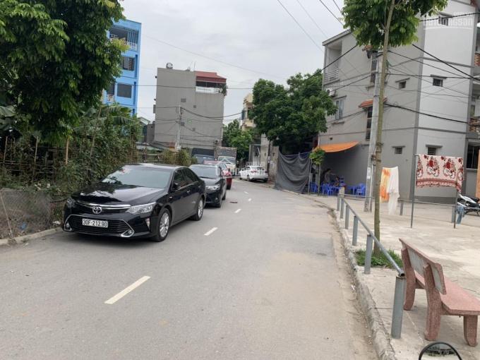 Nhà anh chị mình cần bán gấp 54m2 đất thổ cư tại Phú Thị, Gia Lâm, Hà Nội, đường ô tô tránh nhau