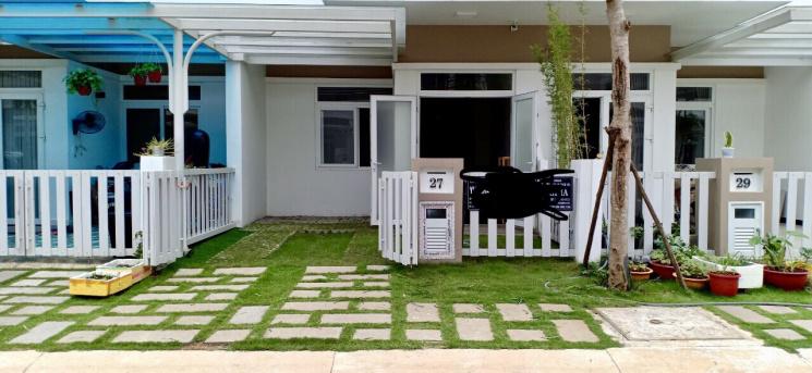 Cho thuê nhà nguyên căn mặt phố tại Lovera Park, Bình Chánh, vị trí đẹp, giá tốt, LH 0948818689
