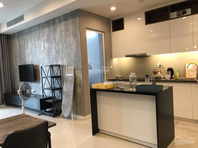 Bán căn hộ Sarimi 3PN, DT 109m2 tại khu đô thị Sala view Bitexco giá tốt ảnh 0