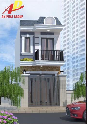 Nhận giữ chỗ khu nhà phố An Phát Luxury, Tân phước khánh, với quà tặng lên đến 500 triệu, sổ riêng