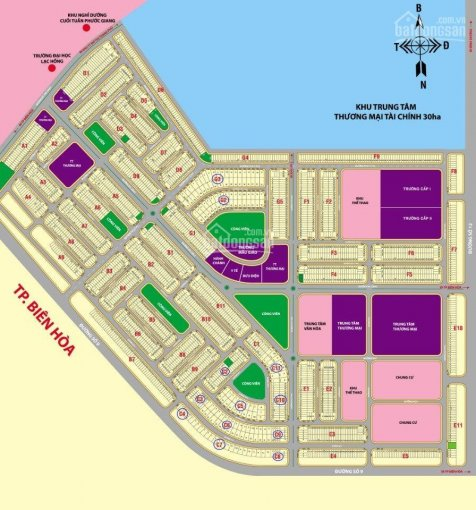 Cần mua đất nền chính chủ khu dân cư Lavender Tín Khải Thạnh Phú, Tân Bình, Vĩnh Cửu, Đồng Nai