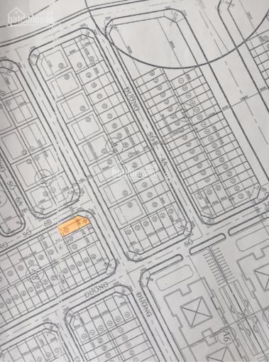 Bán đất nền lô A8, nền 25, KDC Hồng Quang 13A Nam Sài Gòn, H. Bình Chánh, HCM, giá 20tr/m2