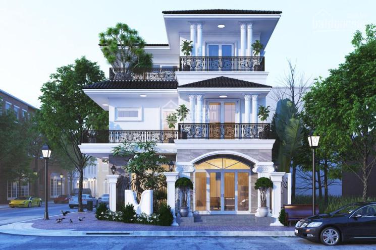 Cửa Lò Beach Villa MT biển - cam kết sinh lời 100%