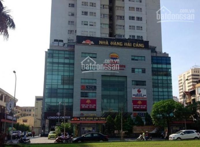 Cho thuê mặt bằng làm gym tại đường Nguyễn Chí Thanh. Lh: 0983.98.9595