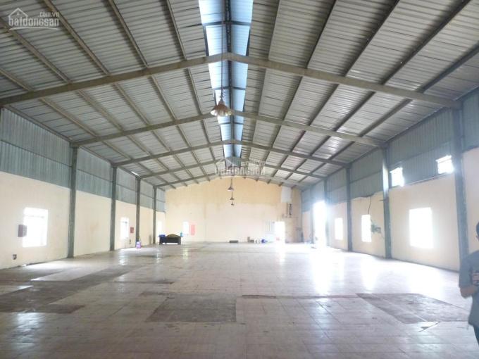 Cho thuê xưởng đẹp mặt QL5A gần TP Hải Dương 1800m2 khuôn viên 3500m2 điện 560KVA (ảnh thật)