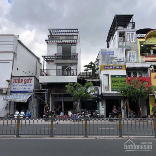Cần mua nhà mặt tiền đường Hậu Giang, Q6 chính chủ ký gửi