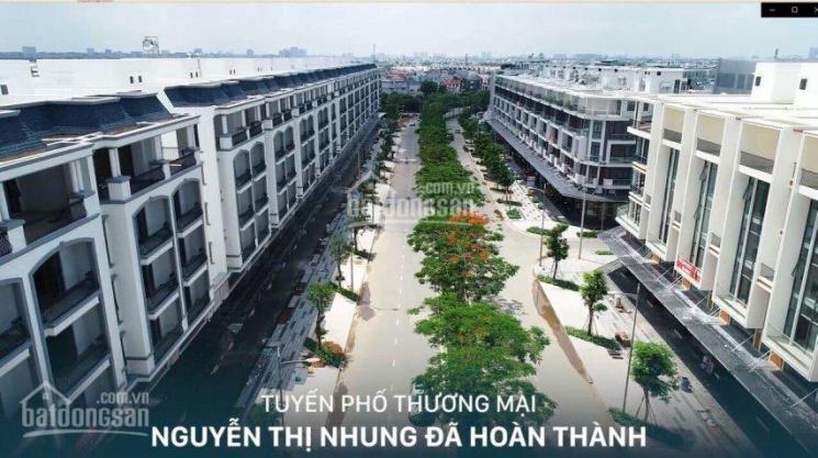 Chính chủ bán đất tặng nhà Vạn Phúc Riverside City, đường 20m giá cực rẻ: 68tr/m2 - chính xác 100%