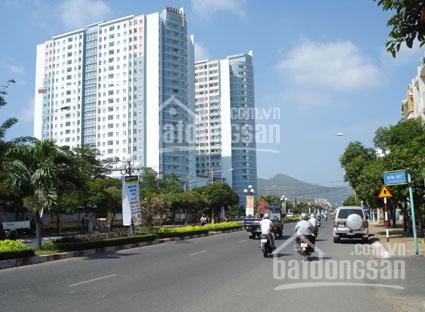 Cho thuê nhà 1 trệt 3 lầu mặt tiền Nguyễn An Ninh, trung tâm TP Vũng Tàu