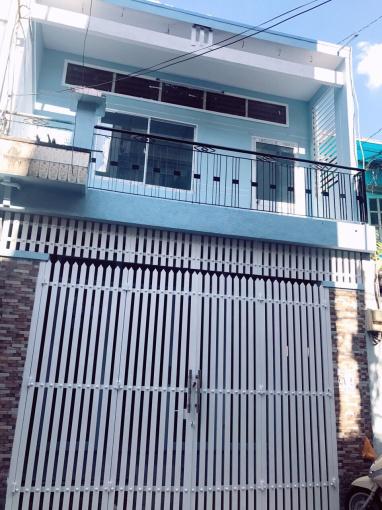 Chính chủ bán nhà HXH nhà đẹp, căn duy nhất trong khu vực có chiều ngang lớn hơn 4,7m