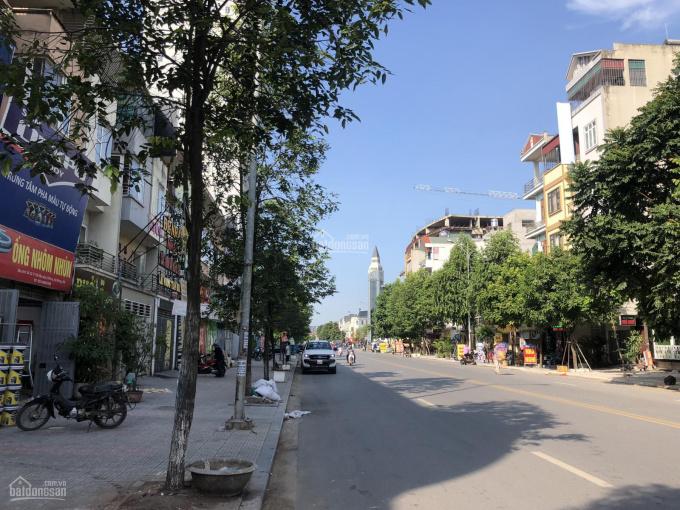 Liền kề - biệt thự Văn Phú: 90 m2 - 700 m2 hoàn thiện đẹp, mặt phố, kinh doanh, chỉ từ 3,85 tỷ