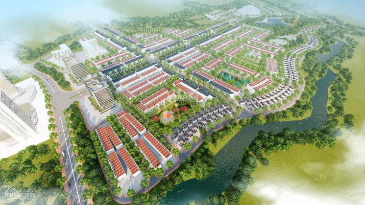 Dự án ngay trung tâm thành phố Quảng Ngãi - Giá siêu đầu tư chuẩn bị mở bán?