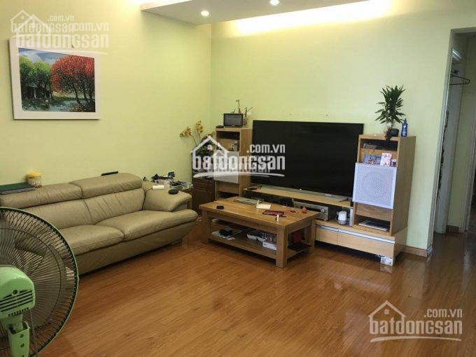 Cần tiền bán gấp căn hộ B10 Nam Trung Yên - giá rẻ