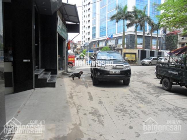 Cho thuê văn phòng hạng B 12 Láng Hạ, diện tích có 130m2 - 200m2 có bãi đỗ ô tô rộng đường thoáng
