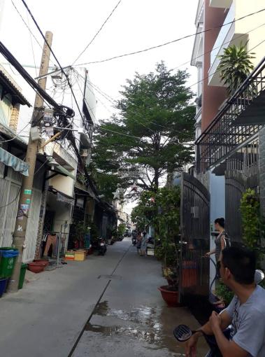 Cho thuê nhà nguyên căn 57/1A đường Lô Tư, phường Bình Hưng Hoà A, Quận Bình Tân. LH: 0962665539 ảnh 0