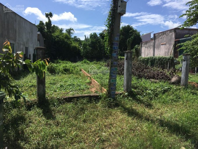 Bán đất chính chủ DT 5x36m full thổ cư, gần công ty Quảng Việt, gần chợ Việt Kiều Củ Chi TP