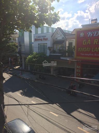 Bán nhà hàng mặt tiền Trần Cao Vân, DT: 5,8x28m = 163m2, giá 12 tỷ