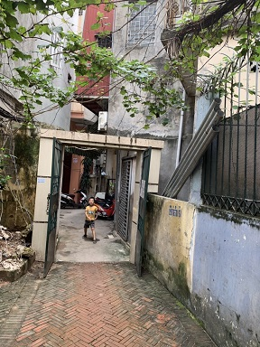 Nhà Văn Miếu sổ đỏ chính chủ cần bán gấp tại Đống Đa, Hà Nội