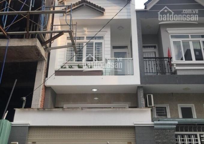 Cho thuê nhà mặt tiền Nguyễn Thái Bình, P12 cho kinh doanh tự do, 25 tr/tháng (thương lượng)