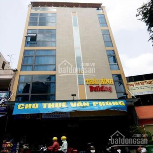 Văn phòng mới, giá rẻ mặt tiền đường Nguyễn Thái Bình, Tân Bình, DT 40m2 - 11tr/th, LH 0902326080