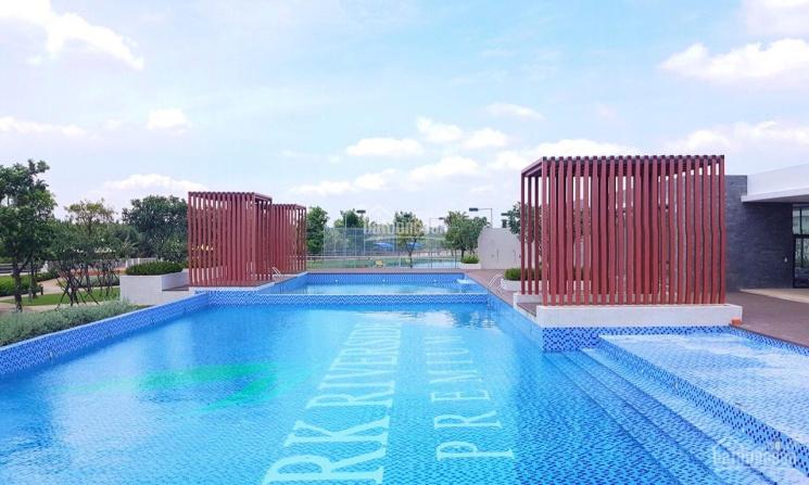 Park Riverside, thiên đường nghỉ dưỡng, đầu tư sinh lời, giá 5,4 tỷ/căn - LH 0915.932.936