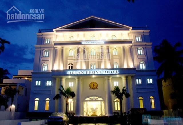 Bán khách sạn Tiền Dương thuộc Hàm Tiến - Mũi Né, diện tích 1000m2. Liên hệ: 0903688658 Anh Tĩnh
