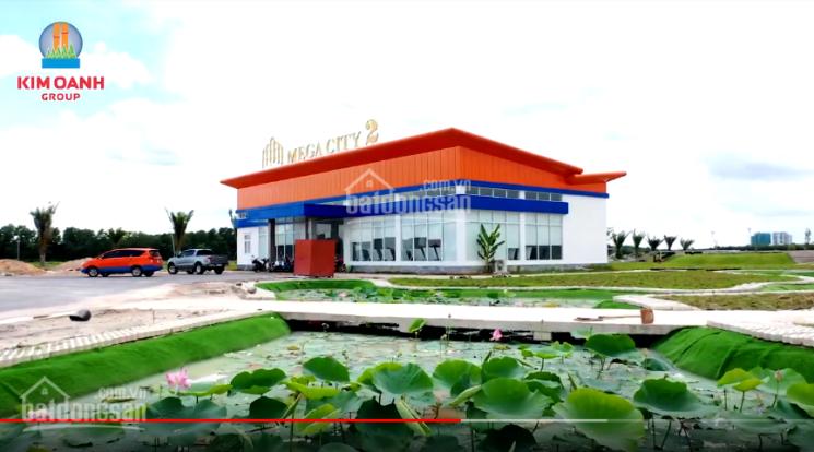 Đất nền Mega City 2 Nhơn Trạch, liên hệ 0911149191