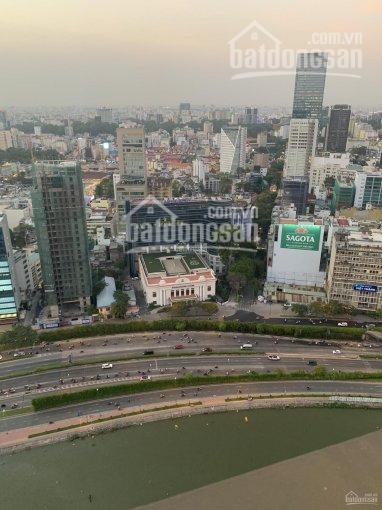 Cho thuê officetel Saigon Royal, diện tích 34m2, giá 12 triệu/th. LH 0917301879