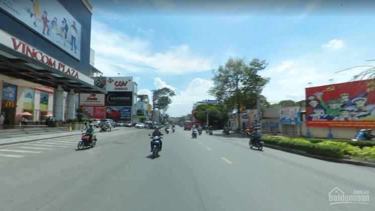 Cty BĐS Trí Tâm: Hàng hiếm nhà mặt tiền Võ Văn Ngân, diện tích 20x50=1000m2, giá chỉ 100 tỷ ảnh 0