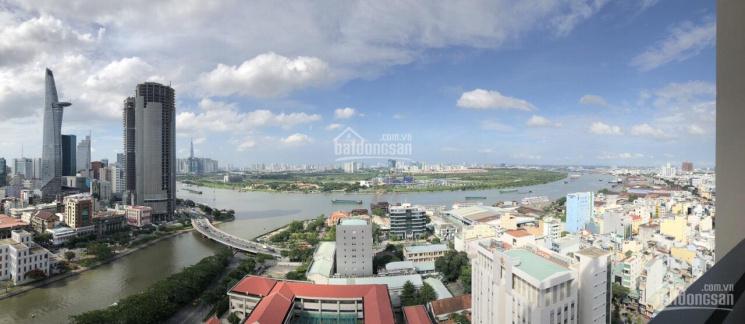 Cần cho thuê gấp office - tel Saigon Royal, Quận 4, giá rẻ. LH: 0909024895