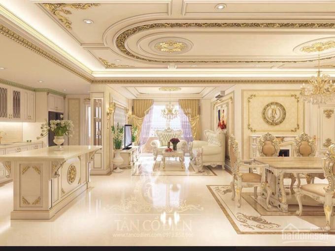 Chủ nhà vui tính cho thuê căn 3PN Vinhomes Ba Son giá tốt nhất thị trường/tháng 0977771919