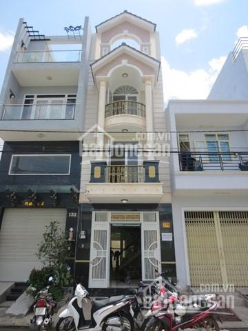 Cô Thu bán căn nhà 60m2 mặt tiền Tân Kỳ Tân Quý - 0941 093 732 sổ hồng riêng