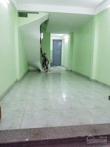 Cho thuê nhà khu đô thị Đại Kim, Hoàng Mai, DT 54m2, 5 tầng, giá 14 tr/th, LH 0989604688