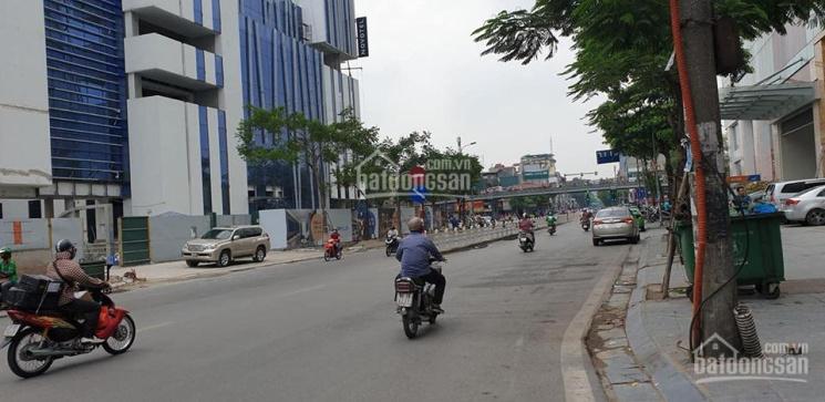 Bán nhà trong ngõ 3 Thái Hà, Q.Đống Đa, ô tô đỗ cách 30m, 40m2, 1 tầng, mặt tiền 3.5m, 2.7 tỷ