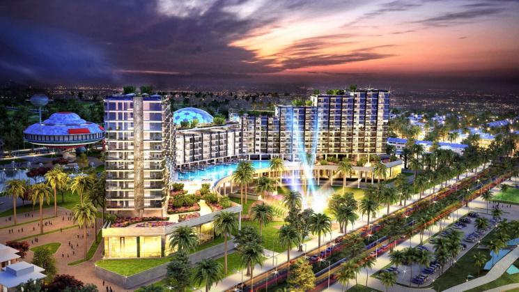 Độc quyền phân phối BT - LK nghỉ dưỡng FLC Sầm Sơn, Thanh Hóa - chỉ từ 1.8 tỷ, LH: 0888.79.3131