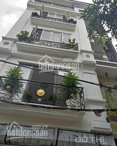 Gia đình cần bán gấp nhà ngõ phố Văn Phú, DT 40m2 xây 4 tầng đẹp, ngõ ô bàn cờ, ô tô vào giá 3,6 tỷ