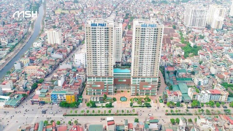 Chính chủ cần bán căn hộ 2PN, mã căn 06A dự án Mandarin Garden 2, giá 2,6 tỷ (bao toàn bộ phí)